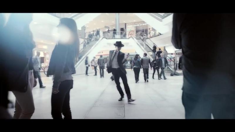 JustSomeMotion (JSM) - Deka TV Spot ) - Jamie Berry Feat. Octave