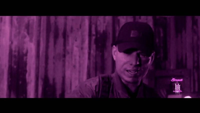 Trey800 tagz screwed Rollin Green Right Now Feat TREY800 Official Music Video SCREWED