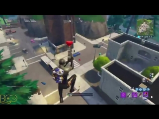 Fortnite funny fails and wtf moments! #3395468898