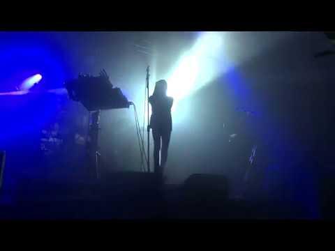 IAMX - Alive In New Light (Gdańsk, B90, 2019)