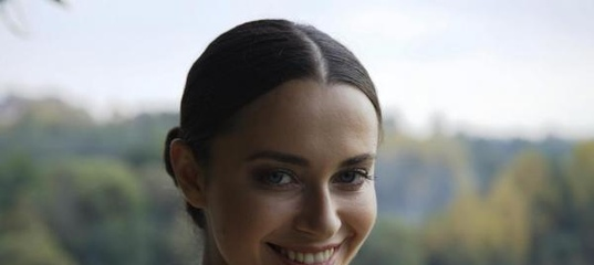 актриса анастасия лукьянова фото обслуживании