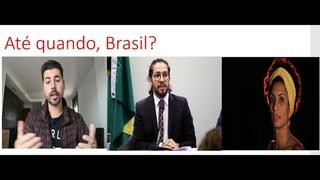 Henry Bugalho ameaçado. Jean Willys, Mariele Franco e o cenário de ódio no Brasil