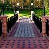 Тротуарная плитка Плитки-Ковка