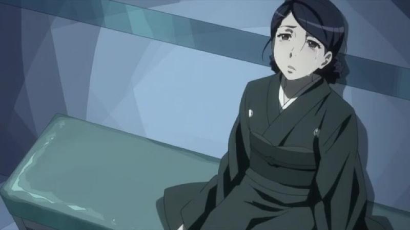 Anime365 Мияби момент из аниме Dimension W
