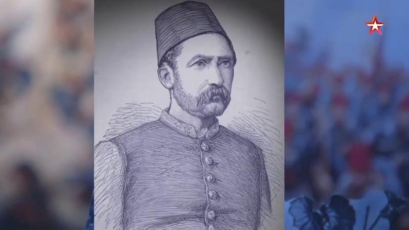1877 год Оборона Шипкинского перевала .13500 русских и болгар против 30 тысяч турок