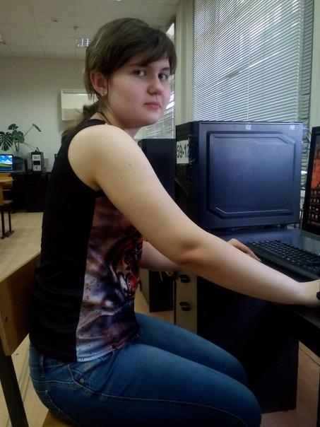 Светлана Жукова, 21 год, Щекино, Россия