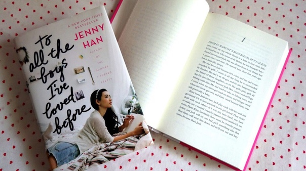 Jenny Han - (To All The Boys I've Loved Before #3) - Always and Forever, Lara Jean