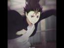Nishinoya Yuu   Haikyuu   Anime vine