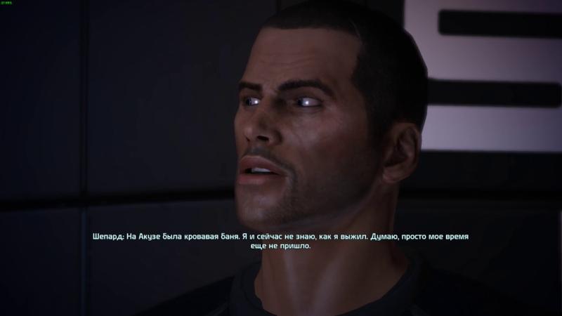 Mass Effect • Куча п*здежа №2