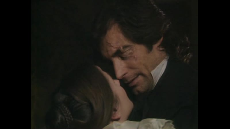Джейн Эйр Jane Eyre 1983 11 серия