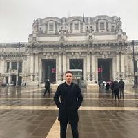 Али Бисултанов
