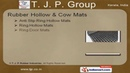 Tyre Flaps by T J P Rubber Industries Kottayam