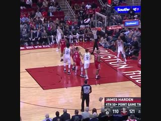 Spencer Dinwiddie made bucket after bucket to stun the Rockets in Houston! : 33 PTS | 10 AST