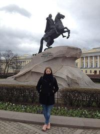 Лидия Рассыпнова