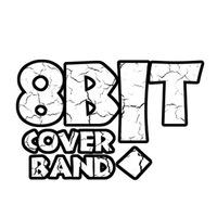 Логотип Cover Band 8 BIT / Кавер группа Саратов