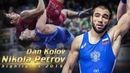Dan Kolov Nikola Petrov highlights 2019