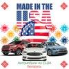 Ford Fusion USA, Авто из Америки
