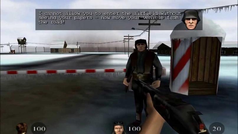 Battlefield 2 как играть с ботами на больших картах казино шанхай