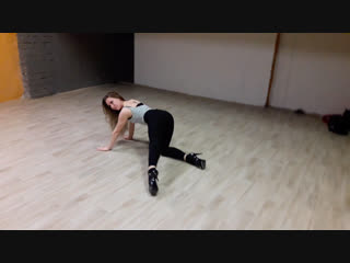 Соло I STRIP I Choreo by Lady Mary I Jasmine Thompson - Ain't Nobody