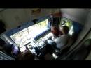 Открытие 81 го сезона движения поездов на Московской Детской Железной Дороге МДЖД