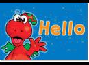 Gogo loves English -обучающий мультсериал для малышей и родителей, начинающих изучать английский