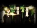 [AMV][BSD] Мафия не умирает
