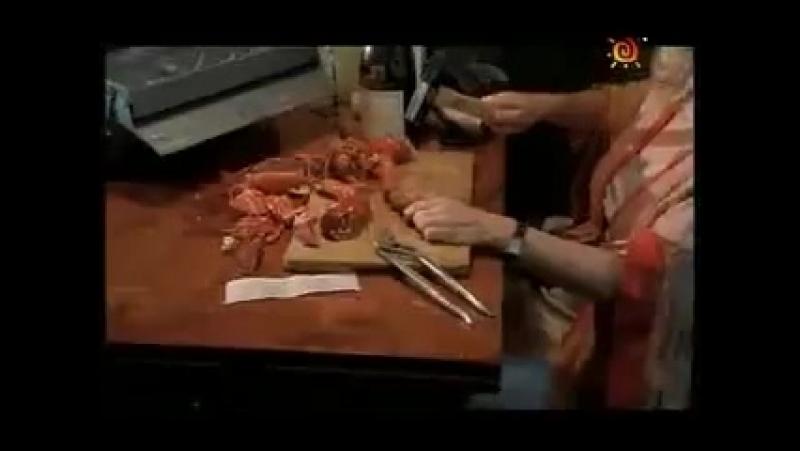 Домик с собачкой 2002 2003 1 серия