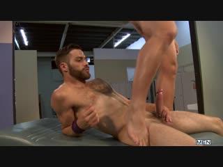 Гей порно hd  men - drill my hole - top to bottom part 4- colby jansen  tommy defendi