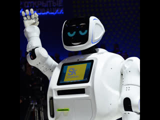 Promobot: как российские роботы покорили целый мир