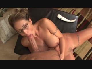 Eva notty in my first ever cum swallow / big boobs big ass milf