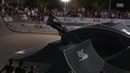Istvan Caillet 1st Final BMX Freestyle Park FISE Xperience Anglet 2018