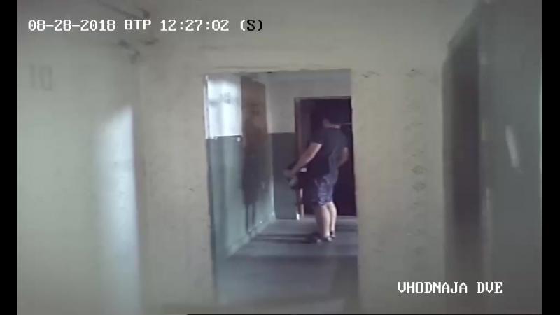 Квартирные воры2. Киев. Дарница. Тростянецкая 6ж