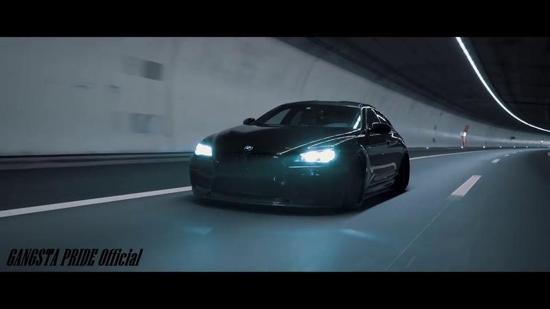 ZHU TOKiMONSTA - Light It Up (Mellen Gi Rmx) BMWM6 Gran Coupe