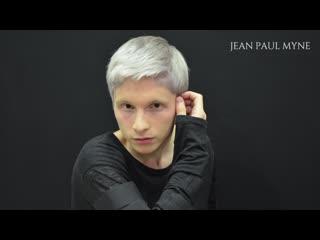Сергей онил (киров) о color juice от jean paul myne