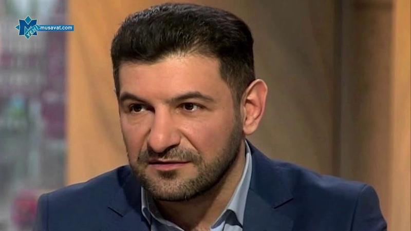 Fuad Abbasov həbsdə olmasının səbəblərini öz səsi ilə açıqladı sensasion telefon bəyanatı AUDİO