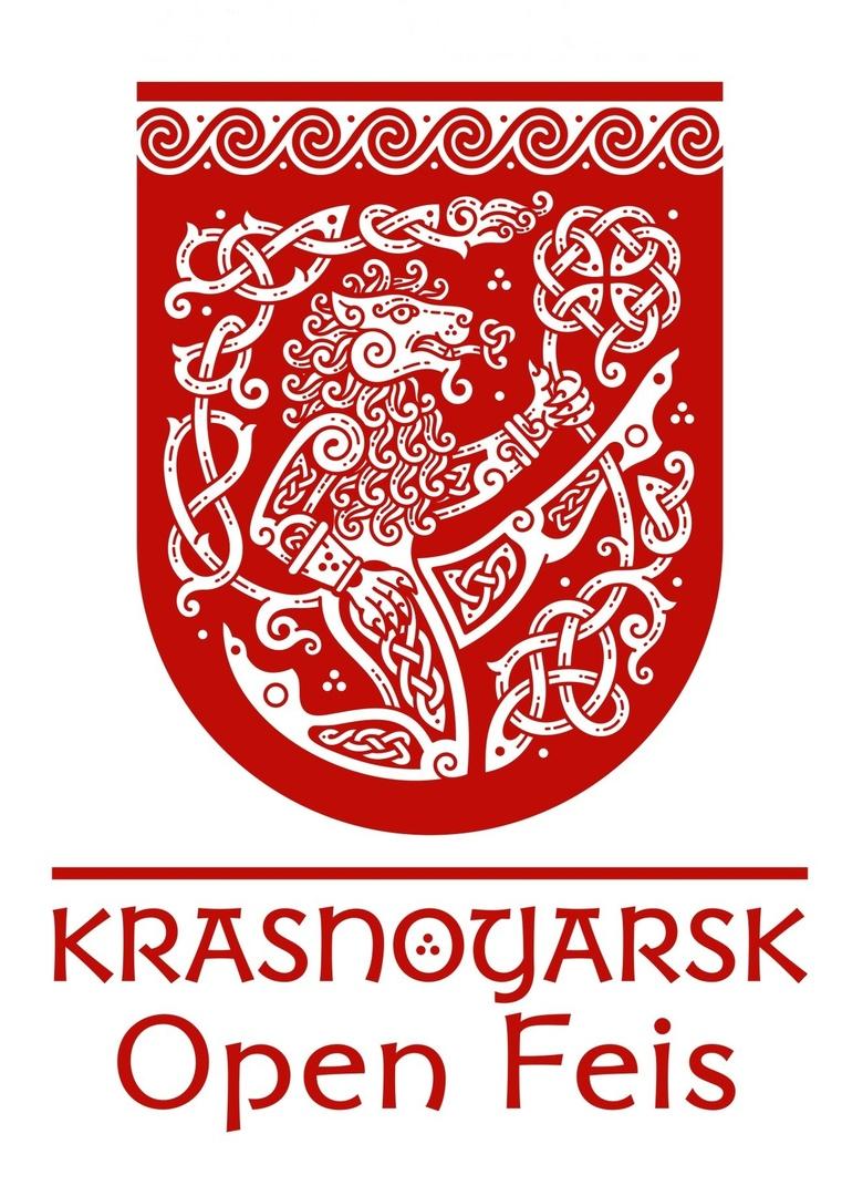 Афиша Красноярск Krasnoyarsk Open Feis 2019