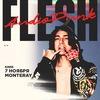 FLESH | 07.11 — КИЕВ @MONTERAY