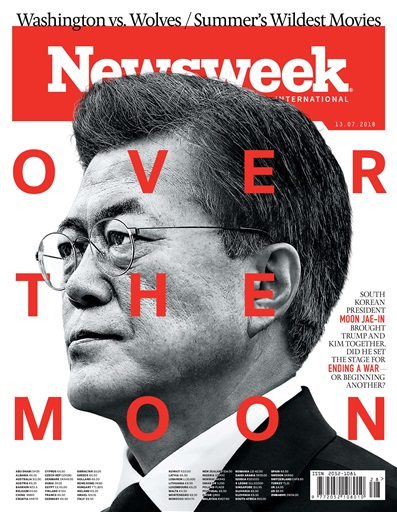 2018-07-13 Newsweek International