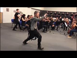 Сурганова и Оркестр: итоги юбилейного тура 2018-2019