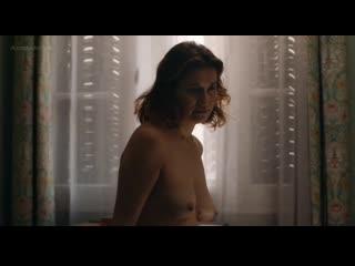 Emmanuelle Devos Nude - Amin (2018) HD 1080p Watch Online