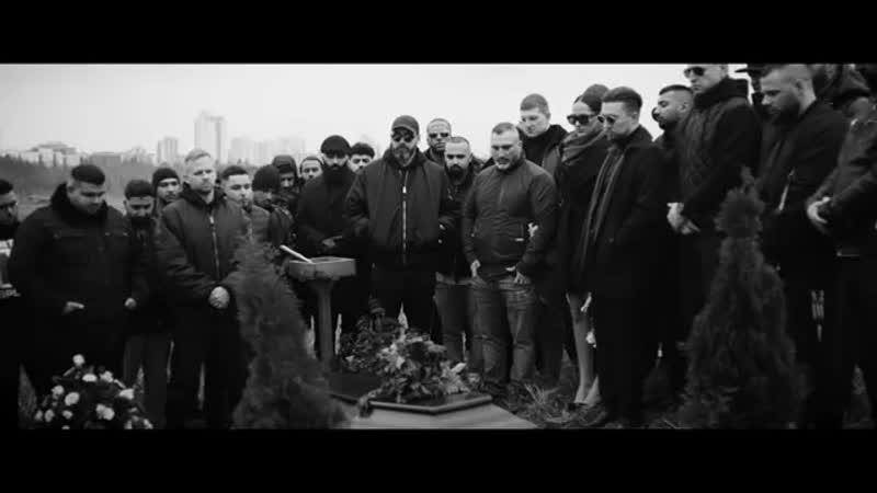 Fler Vermächtnis 2019 [official Video] (prod by Simes)