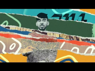 ПРЕМЬЕРА! Mike Shinoda - Make It Up As I Go NR