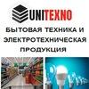 Интернет-магазин  «UNITEXNO»