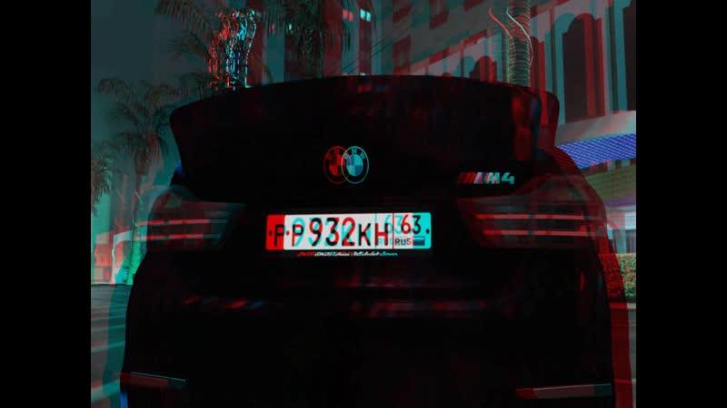 VINE BMW M4 F82 ♥