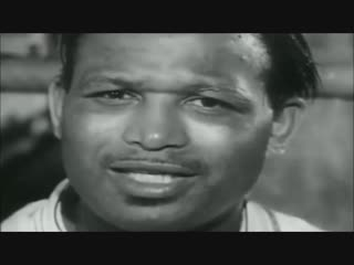 Шугар рэй робинсон / sugar ray robinson beautiful brutality