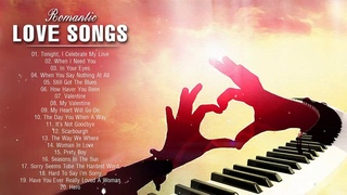 Valentine's Day Relaxing Music 2019 – Most Romantic Instrumental Music 2019 - Happy Valentine's Day