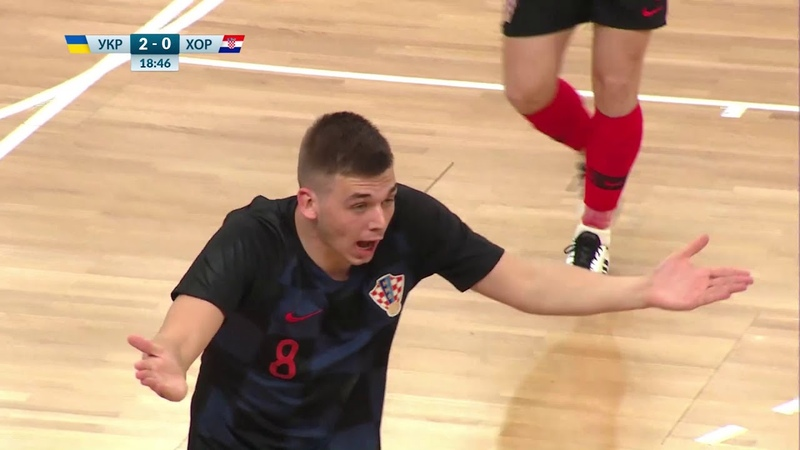 Highlights | Україна 3-0 Хорватія | Другий товариський матч