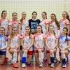 Женская сборная МГУ по волейболу