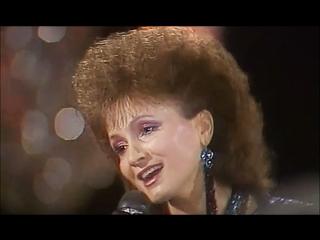 Золотое сердце - София Ротару (Песня 88) 1988 год (В. Матецкий, А. Поперечный - М. Шабров)