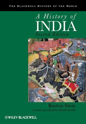 Burton Stein, David Arnold A History of India